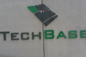 Die TechBase wurde im April 2016 eingeweiht.<br />