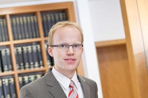 Rechtsanwalt Felix Reeh, Fachanwalt für Bau- und Architektenrecht, Schlünder Rechtsanwälte Partnerschaft mbB