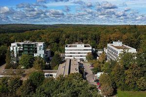 Caverion Deutschland ist die nächsten vier Jahre für das technische Gebäudemanagement des DLR in Stuttgart verantwortlich.  (Foto: DLR)