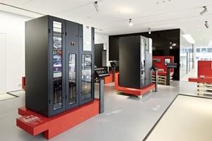 Stulz engagiert sich bei der Weiterentwicklung von effizienten Klimatisierungskonzepten für Rechenzentren und Serverräume. (Foto: Stulz)