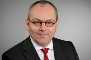 Jörn Adler,<br />Referent für Wirtschaft und Öffentlichkeitsarbeit des BTGA