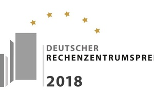 Der Deutscher Rechenzentrumspreis 2018 startet in acht Kategorien.