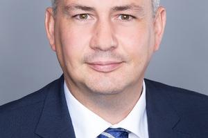 Thorsten Dittrich ist seit dem 1. September 2017 Bereichsleiter Vertrieb Deutschland bei der Trox GmbH.