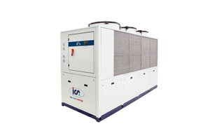 """Kaltwassersatz """"IC770"""" aus der """"i-Chiller""""-Reihe von ICS Cool Energy<br />"""