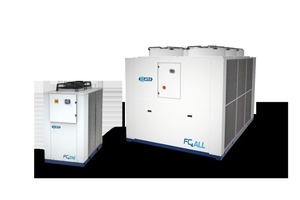 """Die """"MTA FC<sub>4</sub>""""-Freikühler sind in sieben Leistungsgrößen von 18 bis 407 kW erhältlich.<br />"""
