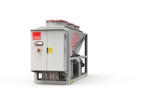 """Luftgekühlter Kaltwassersatz """"WPA Mini"""""""