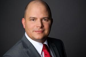 Michael Jansen ist ab sofort Leiter Marketing Kommunikation Region DACH für die drei zur niederländischen Aalberts Industries gehörenden Schwesterunternehmen Flamco, Meibes und Simplex. (Foto: privat)
