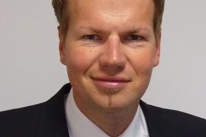 Bernd Zimmermann (36) übernimmt bei Danfoss die Vertriebsleitung Deutschland. Zuvor hatte er seit 2015 die Regionalvertriebsleitung Süd-West bei Danfoss inne. Der geprüfte Betriebswirt ist seit 2012 für das Unternehmen tätig.  Foto: Danfoss