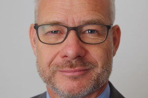 Andreas Thiele – ausgewiesener Experte der Lüftungsbranche – verstärkt das Airflow-Vertriebsteam.     Foto: Airflow Lufttechnik GmbH