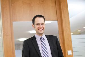 Rechtsanwalt, Dr. Michael Kunzmann, LL.M.
