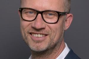 Michael Bade ist neuer Vertriebsleiter Deutschland Kaltwasser & ICT. Foto: Mitsubishi Electric