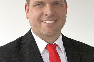 Dennis Buthmann ist bei Helios Ventilatoren als Vertriebsbeauftragter für den norddeutschen Raum aktiv.  Foto: Helios Ventilatoren