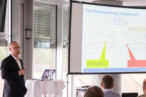 Frank Räder, Teamleiter der Schulungsabteilung von Grundfos<br />