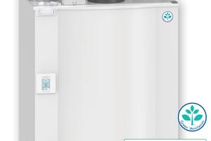"""Alle Wohnungslüftungsgeräte des Herstellers werden künftig mit der Regelung """"SaveCair"""" ausgeliefert.<br />"""