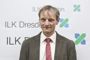 Dr.-Ing. Ralph Krause übernahm zum 1. Januar 2018 die Verantwortung als Leiter des Hauptbereiches Luft- und Klimatechnik.  Foto: ILK Dresden