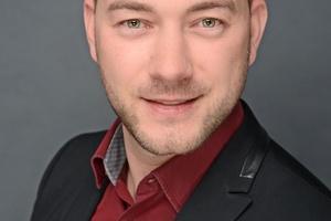 Sascha Gumprecht ist neuer Niederlassungsleiter der Inovis Ingenieure GmbH Düsseldorf  Foto: Inovis Ingenieure
