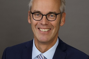 Dr. Jens Jacobsen von der Aurubis AG in Hamburg  ist neuer Vorstandsvorsitzender des Deutschen Kupferinstituts in Düsseldorf. Foto: Aurubis AG