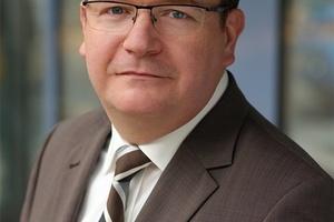 Der 50-jährige Diplom-Ingenieur Michael Sander ist seit 1. Januar 2018 Geschäftsführer des Deutschen Kupferinstituts.  Foto: DKI