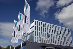 """Der Studiengang """"Smart Building Engineer"""" startet zum Wintersemester 2018/2019 an der FH Aachen."""