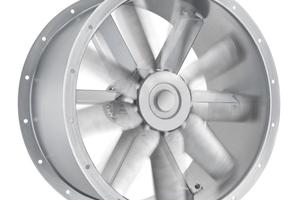 """Die Helios-""""B AVD""""-Baureihe ist in den Baugrößen 500 bis 1250 mm sowie in den Temperaturklassen F300, F400 und F600 erhältlich.<br />"""