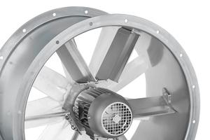 """Die Helios-""""B AVD""""-Baureihe ist standardmäßig mit einer optimierten Motorhalterung<br />ausgestattet.<br />"""