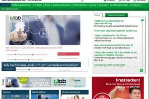 Unter www.tab.de können Sie sich kostenlos für den tab-Newsletter anmelden.<br />