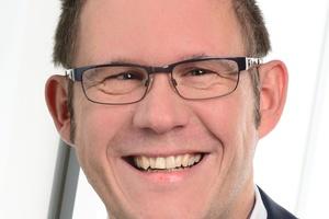 Ein neues Gesicht im Spirotech-Marketingteam: Marcel Kadereyt  Foto: Spirotech, Helmond/Düsseldorf