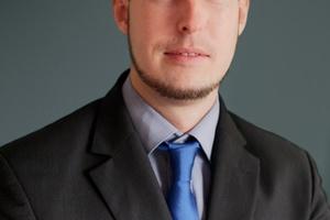 Felix Sandt ist für die Region Nordrhein-Westfalen Süd verantwortlich.  Foto: Mitsubishi Electric