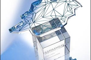 Der Chillventa Award wird 2018 zum zweiten Mal verliehen.