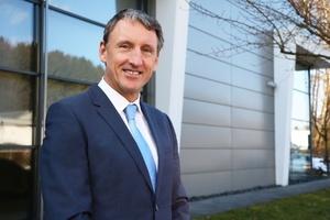 Seit Jahresbeginn ist Dr. Michael Rehse Mitglied der Geschäftsführung der Gebr. Kemper GmbH + Co. KG in Olpe.  Foto: Gebr. Kemper GmbH + Co. KG