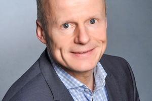 Martin Mergelmeyer ist der neue Grünbeck-Niederlassungsleiter im Gebiet Westfalen.    Foto: Fotostudio Erhardt