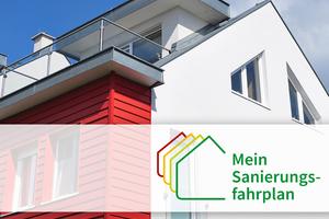 """Hottgenroth/ETU Software hat den individuellen Sanierungsfahrplan (iSFP) des BAFA als neues Instrument zur Beratung in die aktuellen Versionen des """"Energieberater Professional"""" und """"Energieberater 18599"""" integriert."""