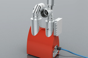 """Der """"Airjekt25"""" eignet sich vor allem für automatisch beschickte Pellet- und Stückholzkessel bis 50kW."""