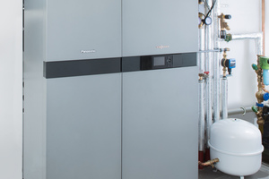 "Das Brennstoffzellen-Heizgerät ""Vitovalor 300-P"""