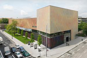 Im Münchner Museum Brandhorst setzt Engie als Contractor auf ein ganzheitliches Energiekonzept.