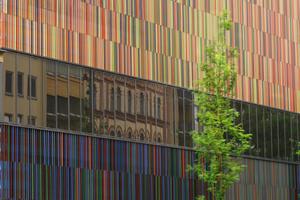 Beim Bau des Museum Brandhorst wurde bereits ein ökologisches Energiekonzept umgesetzt. Die damals prognostizierten jährlichen Energiekosten-Einsparungen übertrifft Engie nun dennoch deutlich.