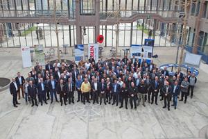 Über 150 Planer und Entscheider aus dem Bereich TGA nahmen am 2. Gebäudetechnik Praxistag in Stuttgart teil.