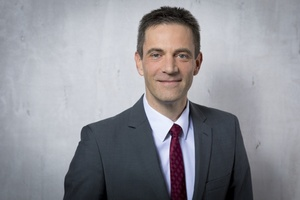 Der Gesellschafterausschuss der Vaillant GmbH hat Dr.-Ing. Norbert Schiedeck mit Wirkung zum 1. Mai 2018 zum Vorsitzenden der Geschäftsführung des Unternehmens bestellt.    Foto: Vaillant Group
