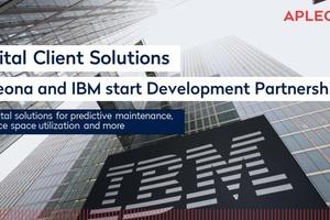 """Das """"Watson IoT Center"""" in München   Foto: IBM"""
