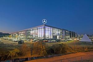 Mercedes-Benz-Hauptniederlassung Rhein-Main