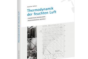 Thermodynamik der feuchten Luft – Theoretische Grundlagen, Prozessverläufe, Beispiele<br />