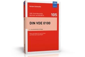 DIN VDE 0100 – Daten und Fakten für das Errichten von Niederspannungsanlagen