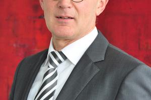 Dr. Thomas Schräder, Geschäftsführer Fachverband Allgemeine Lufttechnik im VDMA