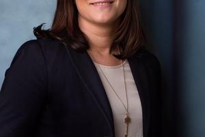 Zum 1. Juni 2018 übernahm Kristin Wilhelmi die Leitung der neu geschaffenen Abteilung Operatives Marketing bei Isover.   Foto: Saint-Gobain Isover G+H