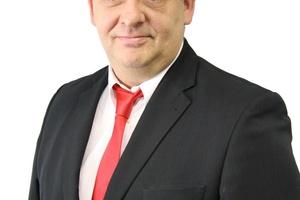 Michael Dunkel verstärkt das Roth-Team im technischen Verkauf im Gebiet Nord.  Foto: Roth Werke