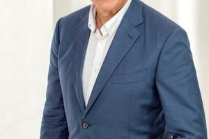 Andreas Rohrbach verstärkt als Geschäftsführer das Team der Best GmbH in Isernhagen.  Foto: Andreas Rohrbach (privat)