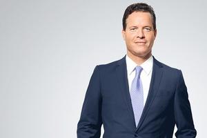 Oliver Hermes, Vorstandsvorsitzender und CEO der Wilo-Gruppe  Foto: Wilo SE