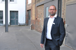 Deutschland darf die Digitalisierung der Baubranche auf keinen Fall verpassen, so Thomas Kirmayr, Geschäftsführer der Fraunhofer-Allianz Bau am Fraunhofer-Institut für Bauphysik IBP.