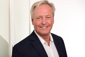 Mike Behrens Vertriebler der Reflex Winkelmann GmbH Foto: Reflex Winkelmann GmbH