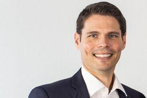 Neuer CFO, in Geschäftsbereich Finanzen und Corporate Development, Georg Dietrich Foto: Efficient Energy GmbH